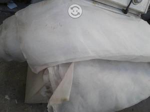 Rollo tela clasf for Tela mosquitera precio