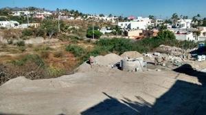 Se vende terreno de 267 m2 en chamizal sjc x colegio de