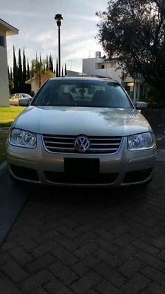 Volkswagen clásico team 2012