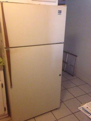 Refrigerador whirlpool deluxe