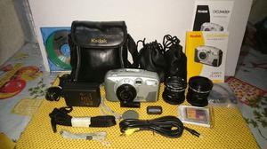 Camara Digital Kodak Dc3400 De 2.0 Megapixeles
