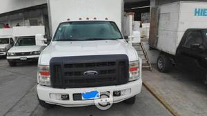 Ford duty caja larga f350