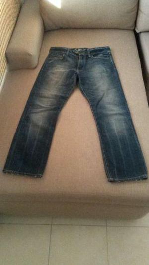 Pantalon calvin klein talla 31 original