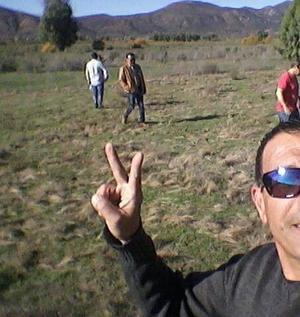 Vendo terrenos ruta vino seccion el tule 1230 mts rancho