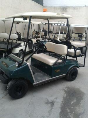 Renta de carritos de golf,p/2,4,6,8pers.