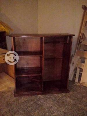 Mueble sala color clasf - Lacar un mueble de madera ...