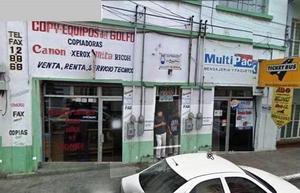 Oficina - comercial en renta