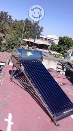 Tubos solares precios