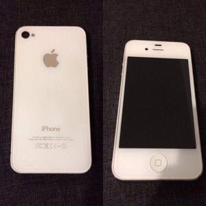 Iphone 4s seminuevo