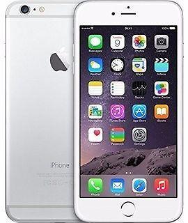 Iphone 6 64 gb nuevo caja y accesorios originales liberado