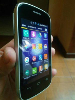 Celular completo alcatel one touch pop c1