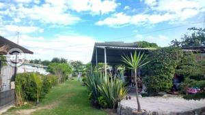 Terreno para negocio o terraza