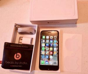 Iphone 6 128gb liberado