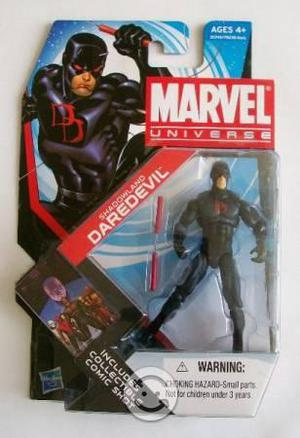 Marvel universe daredevil variante