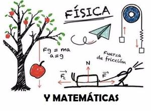 Matemáticas y física, clases particulares, preparación de