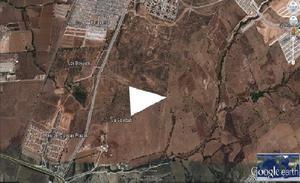 Terreno con uso de suelo comercial /