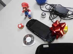 Psp fat padrisima consola portatil