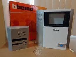 Sistemas de seguridad, cc de tv, interfonos, videporteros,