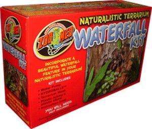 Cascada para terrarios kit