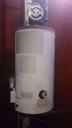 Calentador boiler
