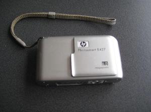 CAMARA DIGITAL HP PHOTOSMART E427 6 MEGAPIXELS, usado segunda mano  Gustavo A. Madero (Distrito Federal)