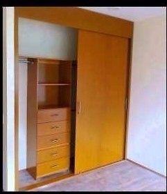 Carpintero fabricación y reparaciones de muebles.