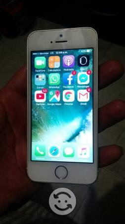 Iphone 5s telcel 4g