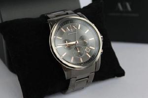 la mejor actitud e8743 36222 Reloj Armani Exchange Nuevo!