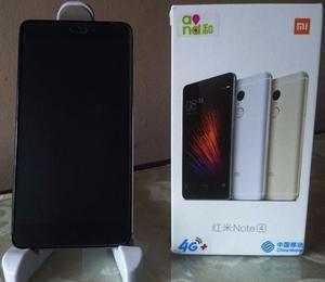 Xiaomi redmi note 4 prime (nuevo)