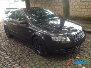 Audi a4 2008 trendy plus quattro turbo 2.0 dueña!!