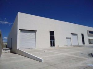 Bodegas ** renta ** 920 m2 ** complejo ind. chihuahua **