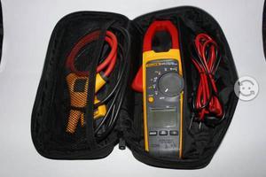 Amperímetro de gancho fluke modelo 376