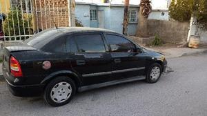 Chevrolet astra ii sedán 2000