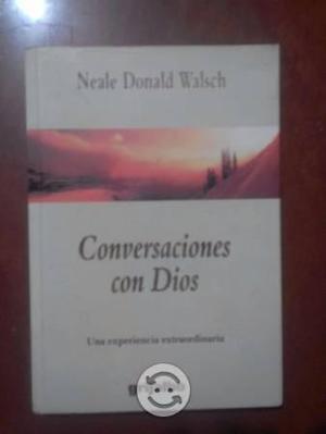 Conversaciones con dios 1 de neale donald walch