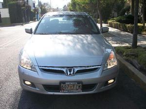Honda accord ex 2006 v6 3.0litros vtec