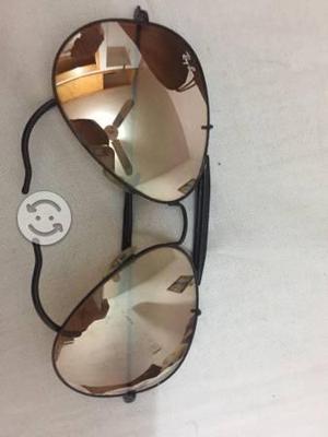 gafas ray ban aviator cola de raton