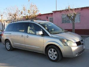 Nissan quest familiar 2007