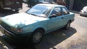 Nissan tsuru 1995 dos puertas