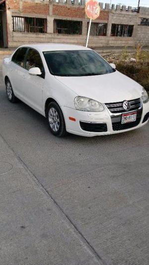 Volkswagen bora sedán 2006