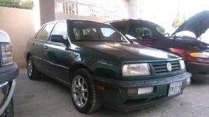 Volkswagen jetta 1996