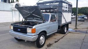 Camioneta Doble Rodado Ford Clasf