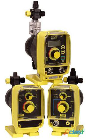 Iwaki magnetic pump
