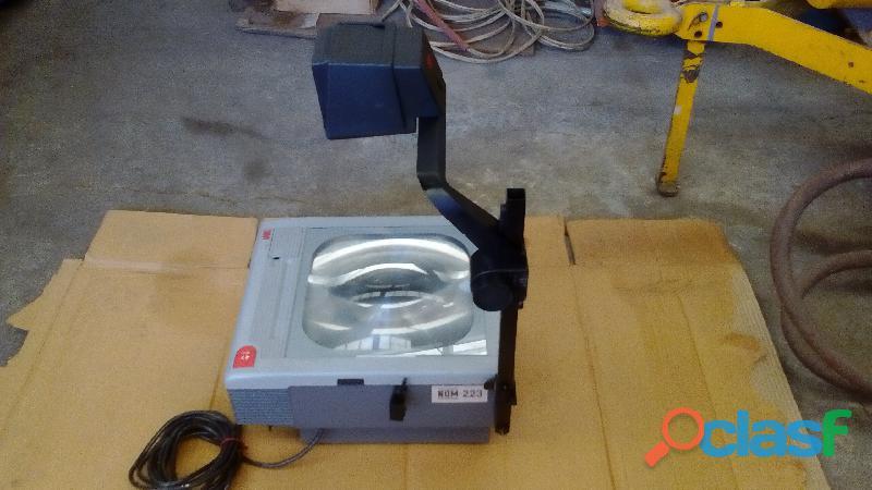 Retoproyector 3m 9100