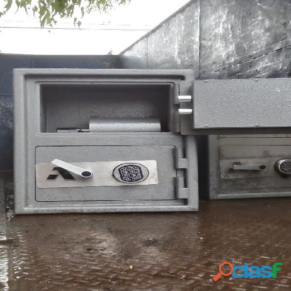 Caja fuerte armstrong con rotary interior de alta seguridad