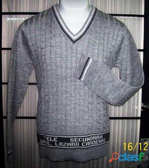 Fabrica de sueteres y bufandas silmex