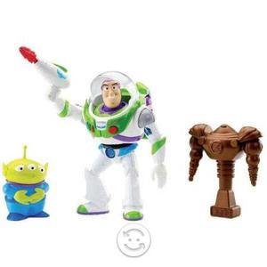 Buzz lightyear misión de rescate