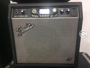 Amplificador para guitarra fender thirty