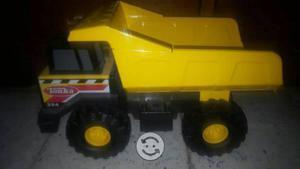Camion de volteo tonka