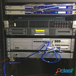 Servicio tecnico a conmutadores telefonicos