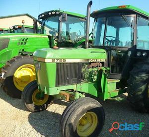 Tractores agricolas usados